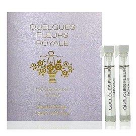 Houbigant Quelques Fleurs Royale 皇室花語淡香精 2ml