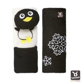 Benbat 安全帶護套 1-4歲(企鵝)
