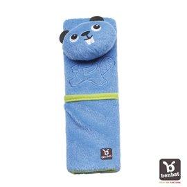 Benbat 安全帶護套 4-8歲(海狸)