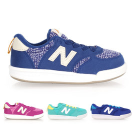 NEW BALANCE KT 300系列 男女童復古休閒鞋(NB N字鞋 童鞋【02015923】≡排汗專家≡ 免運