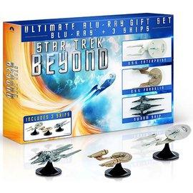合友唱片~ ~星際爭霸戰:浩瀚無垠 3D 2D 星艦特別版 Star Trek Beyon