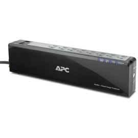 APC P8VNTG~TW 防雷擊抗突波電源插座
