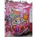跳跳糖草莓味12入1包 棒棒糖 棉花糖 蘇打餅 蔬菜餅 梅心糖 蜜餞 QQ軟糖 地瓜酥 黑