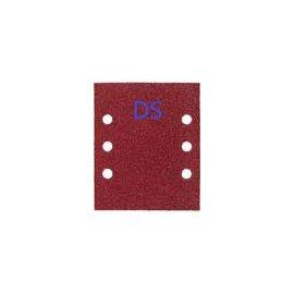 BOSH紅色木工砂紙^(115x140mm^) GSS1400與GSS1400A^(10入