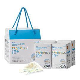 韓國Atomy艾多美 益生菌 Probiotics10   2.5g~120包