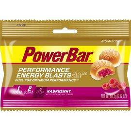 Power Bar 小籠包 能量軟糖 覆盆莓