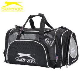 英國溫布敦網球公開賽官方百年 贊助商~Slazenger~多 旅行袋 5003829