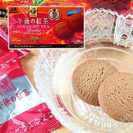 午後紅茶×森永製菓森永製菓 午後紅茶餅乾72g