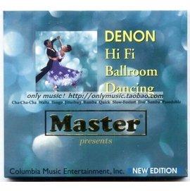 Denon 高傳真 舞曲輯Denon Hi~Fi Ballroom Dancing