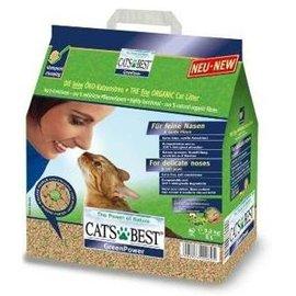 德國凱優CAT S BEST凝結木屑砂~黑標8L~百分百寵物 館~