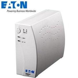 Eaton 飛瑞 UPS A500 500VA 110V 離線式不斷電系統