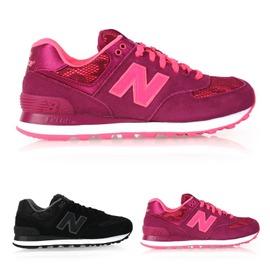 NEW BALANCE 574系列 女復古休閒鞋(免運 NB N字鞋【02015929】≡排汗專家≡
