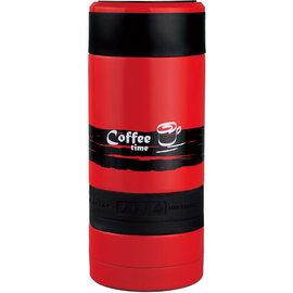 太和工房負離子能量咖啡保溫瓶LBH【380ml】個性紅