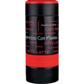 太和工房負離子能量咖啡保溫瓶LBH【380ml】品嚐黑
