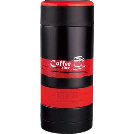 太和工房負離子能量咖啡保溫瓶LBH【380ml】個性黑