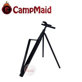 探險家戶外用品㊣60002 美國CampMaid 單配件-鍋蓋座 起鍋勾 適用荷蘭鍋鑄鐵鍋