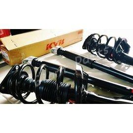 NISSAN MARCH K11 92~08 KYB避震器黑筒 EXCEL~G 型總成件全