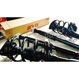 TOYOTA ALTIS 01^~07 KYB避震器黑筒 EXCEL~G 型總成件全車份