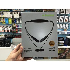 禾豐音響 貨保一年 送收納袋 Avantree NB02 磁吸後掛式 藍牙耳機 另jabr