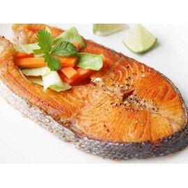 ~悠活農村~智利鮭魚片厚切