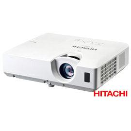 ~HITACHI~CP~EX302 3200流明 XGA解析度 商務液晶投影機