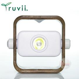 探險家戶外用品㊣SD10001 Truvii趣味 木燈-木質膠框版Moon Lantern Cree U2驅蚊燈/白光/暖白光/黃光 LED露營燈