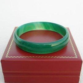 ~歡喜心珠寶~~天然瑪瑙19.5圍手環~小寬板手鐲~附保証書~佛教七寶之一瑪瑙手鐲,改運、