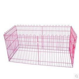 狗圍欄柵欄寵物用品狗籠子l~小中型大型犬泰迪金毛哈士奇薩摩TW~潮衣部落格~