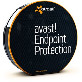 Avast Endpoint Protection^(端點防護^)^(5台1年版^)
