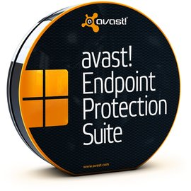 Avast Endpoint Protection Suite 端點防護套裝  5台1年版