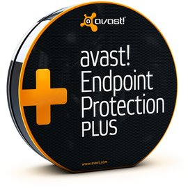 Avast Endpoint Protection Plus^(端點防護加強版^)^(5台