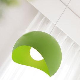5Cgo~ 七天交貨~521338121672 極有家簡約吊燈臥室書房客廳吊燈裝飾燈具鐵藝