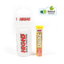 英國High5 H5 ZERO 零卡電解質發泡錠