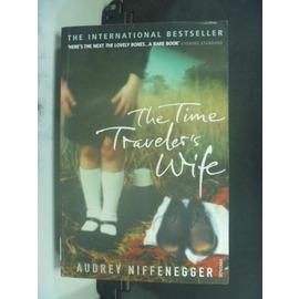 ~書寶 書T8╱原文小說_GQM~The Time Traveler's Wife_Aud