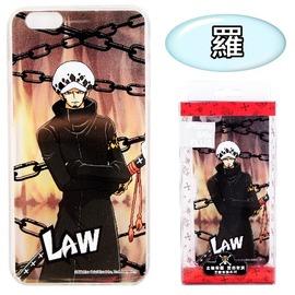 【航海王】iPhone 6S Plus /6 Plus 鎖鏈系列 防摔氣墊空壓保護套 ,,