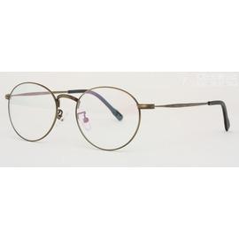 F0170116》合金眼鏡[金屬框-全框];宋芸樺.朴有天.李荷娜外之新選擇{鏡框價錢-最便宜}(uf3)
