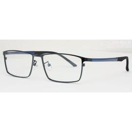 F0800106~複合 超彈性樹脂 TR90 眼鏡 膠框 金屬框~全框  夏蒙CHARMA