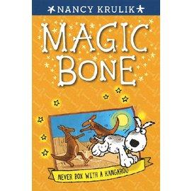 ~MAGIC BONE~NEVER BOX WITH A KANGAROO ^#11