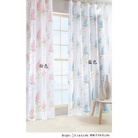 ^~禾豐窗簾壁紙^~豐收季節麥穗圖紋浪漫無接縫紗簾 窗簾裝潢