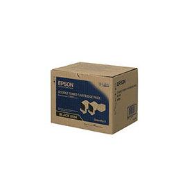 EPSON S050594 黑色碳粉匣 雙包裝 FOR AL~C3900 CX37DNF