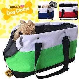 條紋拉鏈寵物手提包E118~A212提籠手提袋寵物提袋寵物包寵物背包單肩背包側背包透氣包輕