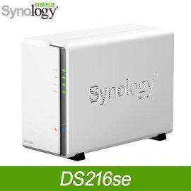~人言水告~Synology DS216SE 儲存伺服器~預計交期3天~
