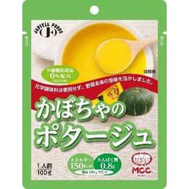 MCC北海道南瓜濃湯(含中鏈脂肪酸6%)蛋白質0.8公克