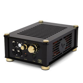 德国Audio valve Luminare 耳机扩大机