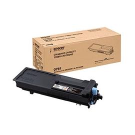 EPSON S050761 黑色碳粉匣 列印13700張 AL~M7100DN M8200