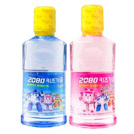 韓國2080波力兒童漱口水