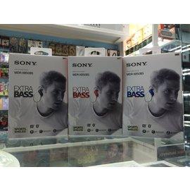 禾豐音響 送收納袋 SONY 貨 1年 SONY MDR~XB50BS 藍芽線控耳道耳機