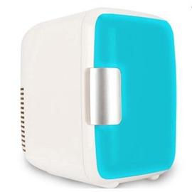 銳康車載冰箱4L迷你小冰箱母乳箱冷藏冰箱冷暖型電子冰箱Thecar~型男部落~