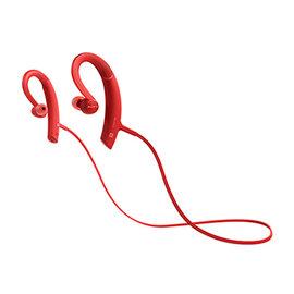 音效加強 的fuSONY MDR~XB80BS紅色  貨 EXTRA BASS 藍牙 耳掛