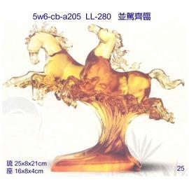 5w6~cb~a205_並駕齊驅~獎盃獎牌獎座 獎杯製作 水晶琉璃工坊 商家